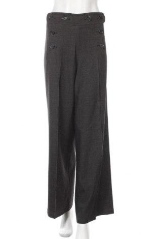 Γυναικείο παντελόνι Max Studio, Μέγεθος M, Χρώμα Μαύρο, 71% πολυεστέρας, 24% βισκόζη, 5% ελαστάνη, Τιμή 24,81€