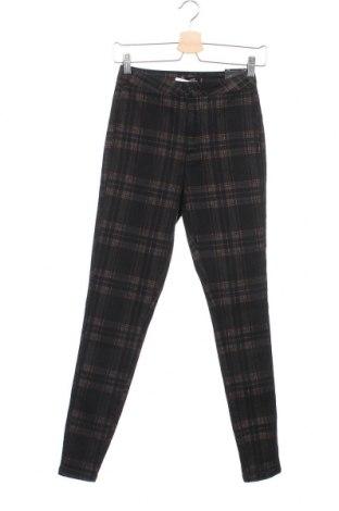 Γυναικείο παντελόνι Missguided, Μέγεθος S, Χρώμα Πολύχρωμο, 98% βαμβάκι, 2% ελαστάνη, Τιμή 20,10€