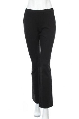 Γυναικείο παντελόνι Modstrom, Μέγεθος S, Χρώμα Μαύρο, 68% βισκόζη, 27% πολυαμίδη, 5% ελαστάνη, Τιμή 37,73€