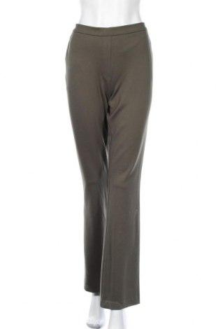 Γυναικείο παντελόνι Modstrom, Μέγεθος L, Χρώμα Πράσινο, 68% βισκόζη, 27% πολυαμίδη, 5% ελαστάνη, Τιμή 42,77€