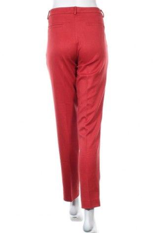 Pantaloni de femei More & More, Mărime L, Culoare Roșu, 65% poliester, 32% viscoză, 3% elastan, Preț 293,59 Lei