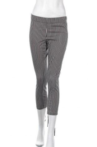 Γυναικείο παντελόνι Myrine, Μέγεθος S, Χρώμα Μαύρο, 97% βαμβάκι, 3% ελαστάνη, Τιμή 15,42€