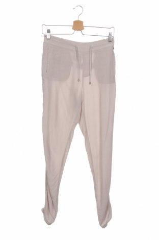 Γυναικείο παντελόνι Nile, Μέγεθος XS, Χρώμα Γκρί, Βισκόζη, Τιμή 31,55€