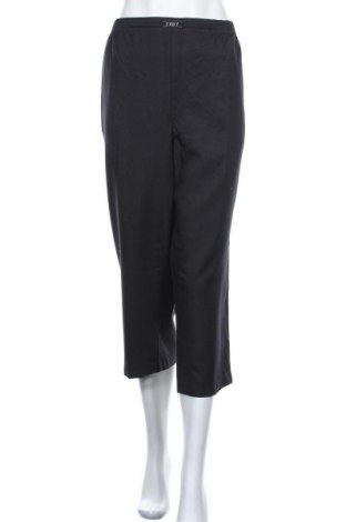 Γυναικείο παντελόνι Noni B, Μέγεθος XL, Χρώμα Μαύρο, Πολυεστέρας, Τιμή 23,45€