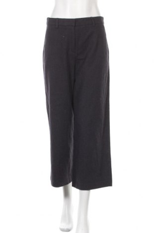 Дамски панталон Object, Размер M, Цвят Лилав, Цена 58,00лв.