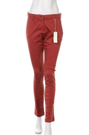 Γυναικείο παντελόνι Opus, Μέγεθος M, Χρώμα Κόκκινο, Βαμβάκι, ελαστάνη, Τιμή 44,78€