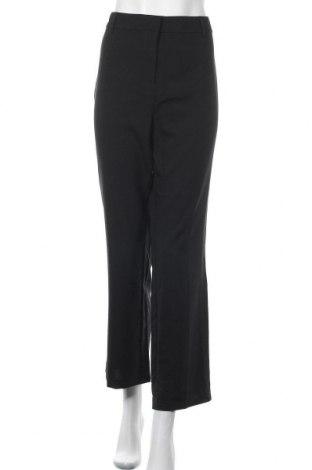 Γυναικείο παντελόνι Papaya, Μέγεθος XL, Χρώμα Μαύρο, Πολυεστέρας, Τιμή 19,12€