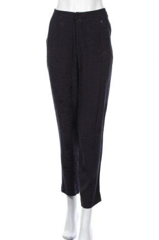 Γυναικείο παντελόνι Pepe Jeans, Μέγεθος XS, Χρώμα Μπλέ, Βισκόζη, Τιμή 8,45€