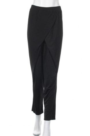 Γυναικείο παντελόνι Sussan, Μέγεθος XXL, Χρώμα Μαύρο, Πολυεστέρας, Τιμή 15,59€