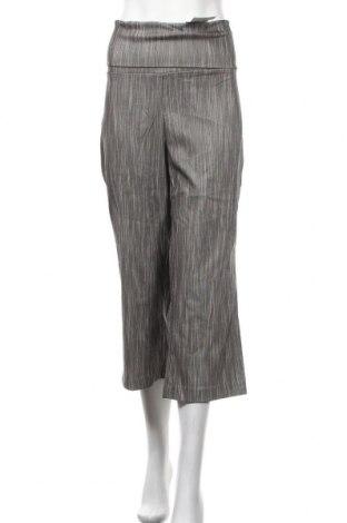 Дамски панталон Target, Размер XL, Цвят Сив, Полиестер, вискоза, полиамид, еластан, Цена 8,02лв.