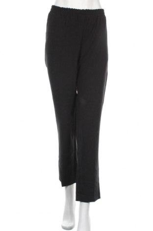 Дамски панталон Target, Размер M, Цвят Черен, Полиестер, Цена 7,09лв.