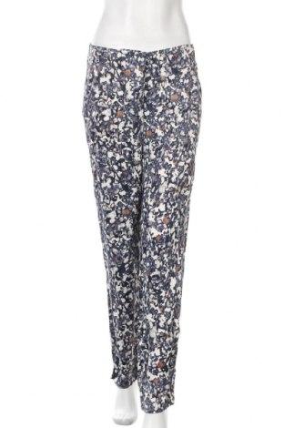 Γυναικείο παντελόνι Turnover, Μέγεθος S, Χρώμα Πολύχρωμο, Βισκόζη, Τιμή 21,34€