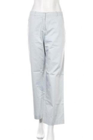 Γυναικείο παντελόνι Turnover, Μέγεθος S, Χρώμα Μπλέ, Βαμβάκι, Τιμή 25,98€
