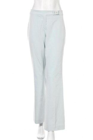 Дамски панталон Turnover, Размер M, Цвят Син, 90% полиестер, 10% еластан, Цена 12,99лв.