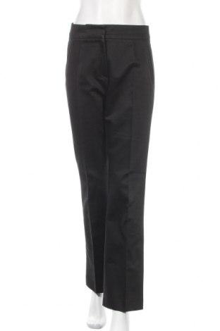 Γυναικείο παντελόνι Turnover, Μέγεθος M, Χρώμα Μαύρο, 62% βαμβάκι, 38% πολυεστέρας, Τιμή 24,12€