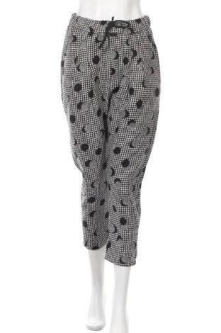 Дамски панталон Weekend Max Mara, Размер M, Цвят Сив, Цена 78,40лв.