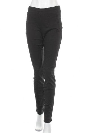 Γυναικείο παντελόνι Y.A.S, Μέγεθος M, Χρώμα Μαύρο, 50% βαμβάκι, 45% πολυαμίδη, 5% ελαστάνη, Τιμή 24,19€