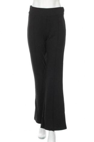 Γυναικείο παντελόνι Y.A.S, Μέγεθος S, Χρώμα Μαύρο, 95% πολυεστέρας, 5% ελαστάνη, Τιμή 25,97€