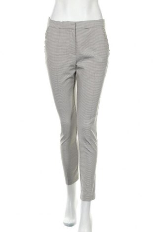 Дамски панталон Zara, Размер S, Цвят Бежов, Цена 36,00лв.