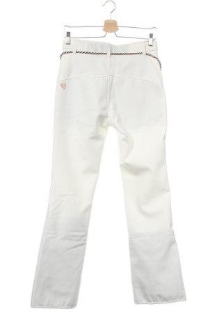 Дамски панталон за зимни спортове Brunotti, Размер XS, Цвят Бял, Цена 117,00лв.