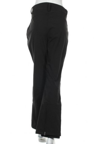 Дамски панталон за зимни спортове Killtec, Размер L, Цвят Черен, 94% полиестер, 6% еластан, Цена 81,12лв.