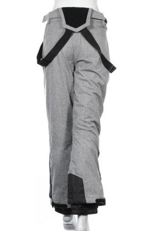 Дамски панталон за зимни спортове Killtec, Размер XL, Цвят Сив, Полиестер, Цена 49,02лв.