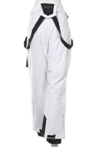 Дамски панталон за зимни спортове Killtec, Размер XXL, Цвят Бял, 92% полиестер, 8% еластан, Цена 64,22лв.