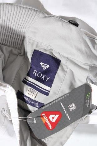 Дамски панталон за зимни спортове Roxy, Размер S, Цвят Бял, Полиестер, Цена 141,75лв.