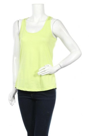 Γυναικείο αμάνικο μπλουζάκι Active By Tchibo, Μέγεθος S, Χρώμα Πράσινο, Τιμή 9,94€