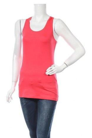 Γυναικείο αμάνικο μπλουζάκι Active By Tchibo, Μέγεθος S, Χρώμα Κόκκινο, 90% πολυεστέρας, 10% ελαστάνη, Τιμή 9,35€