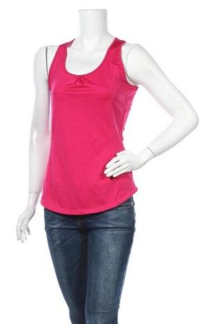 Γυναικείο αμάνικο μπλουζάκι Active By Tchibo, Μέγεθος S, Χρώμα Ρόζ , 92% πολυεστέρας, 8% ελαστάνη, Τιμή 6,43€