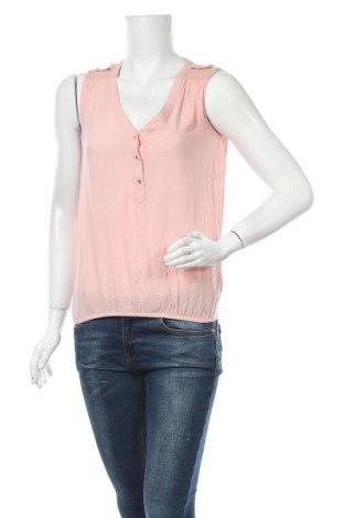 Дамски потник Ann Christine, Размер S, Цвят Розов, 100% вискоза, Цена 6,25лв.