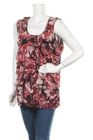 Γυναικείο αμάνικο μπλουζάκι Autograph, Μέγεθος XXL, Χρώμα Πολύχρωμο, 90% πολυεστέρας, 10% ελαστάνη, Τιμή 7,79€
