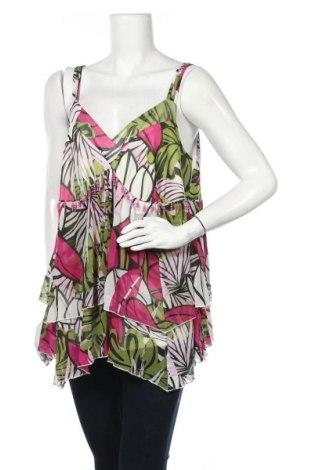 Γυναικείο αμάνικο μπλουζάκι Autograph, Μέγεθος XXL, Χρώμα Πολύχρωμο, Πολυεστέρας, Τιμή 3,46€