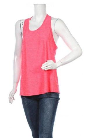 Γυναικείο αμάνικο μπλουζάκι Crane, Μέγεθος XL, Χρώμα Κόκκινο, Πολυεστέρας, ελαστάνη, Τιμή 9,74€