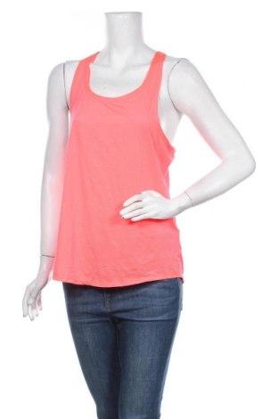 Γυναικείο αμάνικο μπλουζάκι Crane, Μέγεθος XL, Χρώμα Ρόζ , Πολυεστέρας, ελαστάνη, Τιμή 7,73€