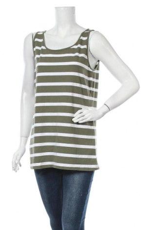 Дамски потник Infinity, Размер XL, Цвят Зелен, 95% памук, 5% еластан, Цена 12,50лв.
