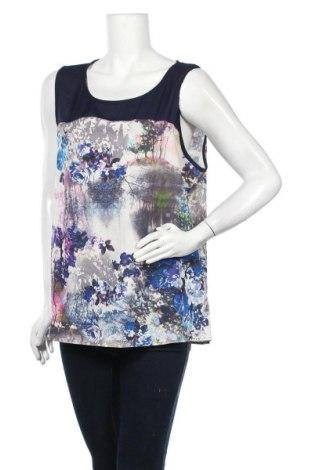 Дамски потник Lilia, Размер XL, Цвят Многоцветен, 65% полиестер, 35% памук, Цена 7,56лв.