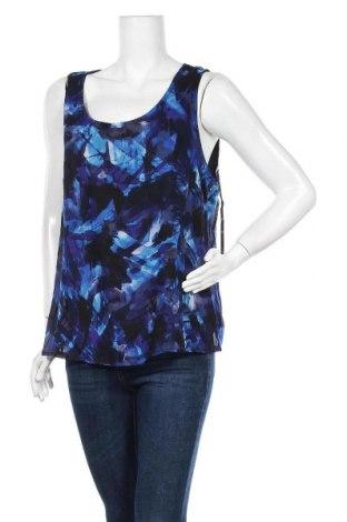 Дамски потник Liz Jordan, Размер XL, Цвят Многоцветен, Полиестер, Цена 4,73лв.