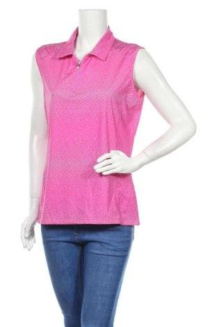 Дамски потник Nivo, Размер XL, Цвят Розов, 85% полиестер, 15% еластан, Цена 15,17лв.