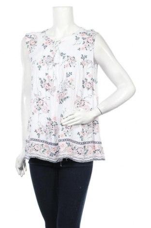 Γυναικείο αμάνικο μπλουζάκι Suzanne Grae, Μέγεθος XL, Χρώμα Πολύχρωμο, Βισκόζη, Τιμή 8,64€