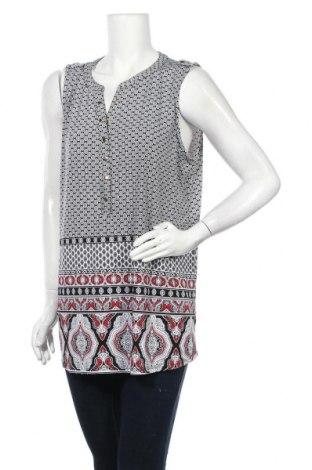 Γυναικείο αμάνικο μπλουζάκι Suzanne Grae, Μέγεθος XL, Χρώμα Μαύρο, Τιμή 7,79€