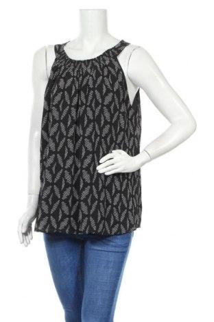 Γυναικείο αμάνικο μπλουζάκι Suzanne Grae, Μέγεθος XL, Χρώμα Μαύρο, Πολυεστέρας, Τιμή 3,86€