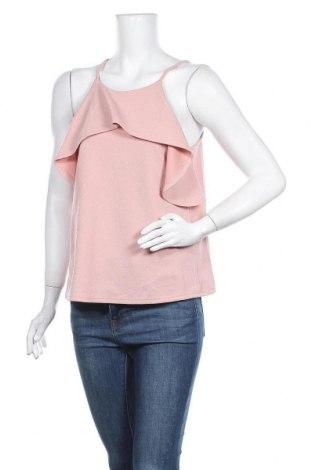Дамски потник Valley Girl, Размер XL, Цвят Розов, Полиестер, Цена 13,23лв.