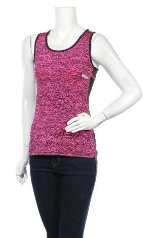 Γυναικείο αμάνικο μπλουζάκι Wilson, Μέγεθος S, Χρώμα Ρόζ , Τιμή 8,83€