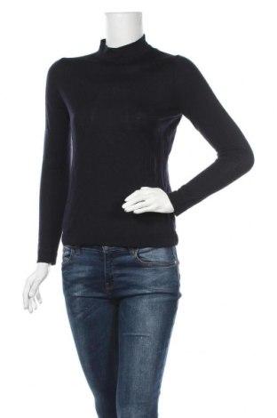 Дамски пуловер Christian Berg, Размер M, Цвят Син, Цена 13,57лв.