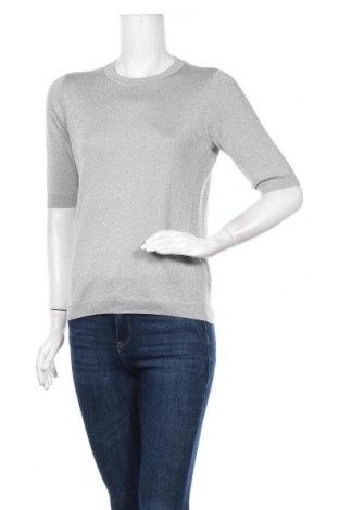 Γυναικείο πουλόβερ Jake*s, Μέγεθος M, Χρώμα Γκρί, Τιμή 20,10€
