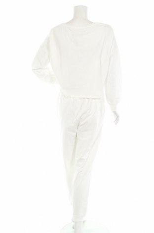 Дамски спортен комплект Anna Field, Размер M, Цвят Бял, Памук, Цена 36,57лв.