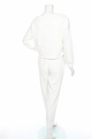 Дамски спортен комплект Anna Field, Размер S, Цвят Бял, Памук, Цена 33,64лв.