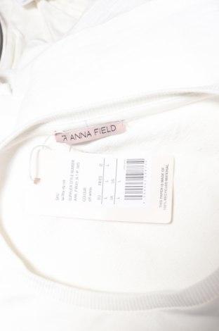 Дамски спортен комплект Anna Field, Размер L, Цвят Бял, Памук, Цена 36,57лв.